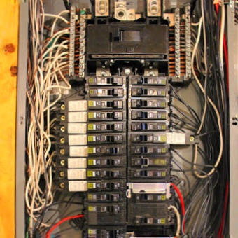 electrical inspection ottawa