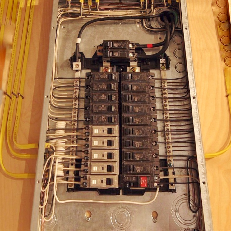 Electrical Panel replacement ottawa